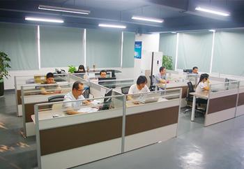 振耀科技办公一区