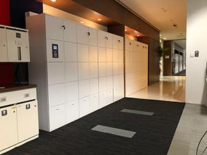 上海汇丰银行项目案例