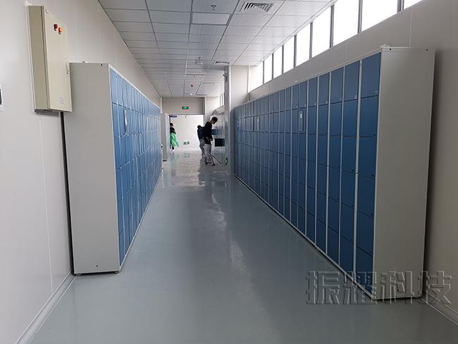 江西兆驰项目合作案例
