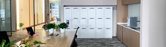 振耀科技智能办公储物柜,不只是一个柜子这么简单