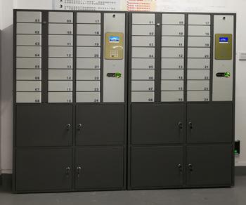 24门手机柜