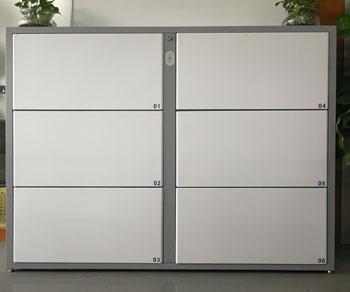 6门办公室矮柜