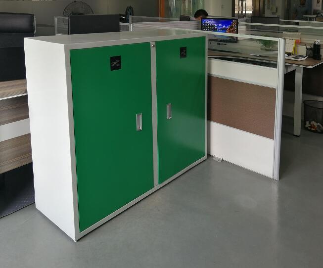 2门文件柜