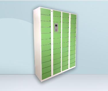 电子手机存放柜(刷卡型智能手机存储柜)