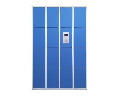 智能更衣柜(指纹识别智能更衣柜)